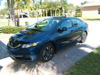 2013 Honda Civic CIVIC EX Berline