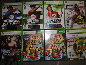 XBox 360 Video Games $3 Each or Buy 4 for $10 London Ontario image 3