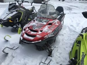 2006 Polaris Touring 340