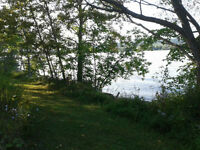 A Beautiful Waterfront Property! FOR SALE! Lefaivre ON, Canada