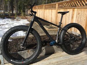 Fat bike - Trek Farley 7