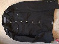 Firetrap men's jacket medium