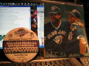 Blue Jay's collection from World series Peterborough Peterborough Area image 1