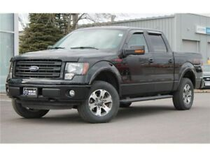 2014 Ford F-150 FX4 | CREW | 5.0L | BACK UP CAM