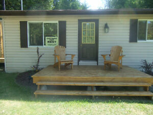 ATTENTION BRUCE NUCLEAR WORKERS!!! INVERHURON COTTAGE FOR RENT