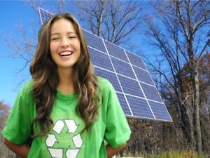 Canadian Solar 305w PERC high efficiency monoSI panels