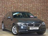 BMW 5 Series 520d SE 2L 4dr