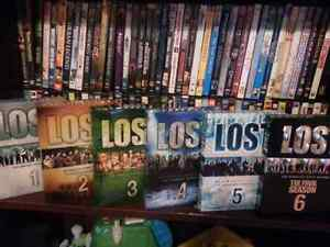 Lost Complete Series