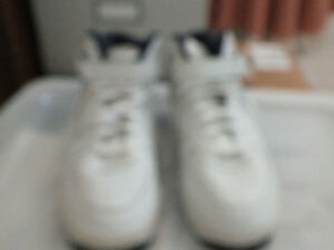 NIKKEN WEIGHTED WORKOUT SHOES SIZE 13. Kitchener / Waterloo Kitchener Area image 3
