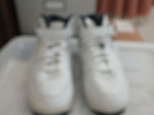 NIKKEN WEIGHTED WORKOOUT SHOES SIZE 13. Kitchener / Waterloo Kitchener Area image 3