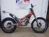Gas Gas TXT Pro 17 300 Racing