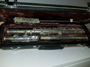 Pre-owned Flute