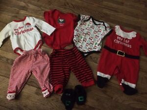 6-9 month boys outfits