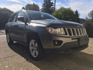 2013 Jeep Compass (North Edition)