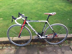 Focus Mears CX for sale