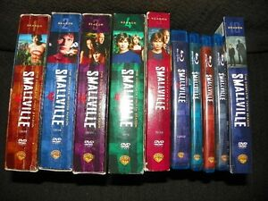 Smallville - The Complete Series