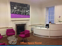 Co-Working * Soho Square - W1D * Shared Offices WorkSpace - West End - Central London