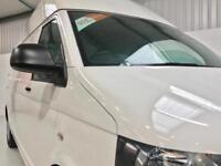 VW VOLKSWAGEN TRANSPORTER 4x4 4MOTION 2.0TDI 140PS LWB T32 LONG WHEELBASE
