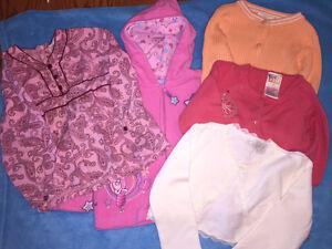 Vêtements pour bébé fille (18 mois - 24 mois/2 ans)