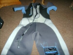 WOMANS SEADO WET SUIT