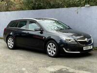 2014 Vauxhall Insignia SRI NAV CDTI ECOFLEX SS Estate Diesel Manual