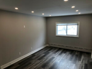 ***WOW!!! STUNNING BRAND NEW 2 BEDROOM 1 BATH WELLAND APARTMENT