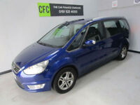 2015 Ford Galaxy 1.6TDCi 115 s/s Zetec BUY FOR ONLY £44 A WEEK *FINANCE*