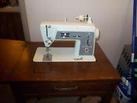 singer Sewing maching