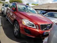 2010 VOLVO XC60 D5 [205] SE Lux 5dr AWD