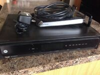Motorola Digital Converter Box