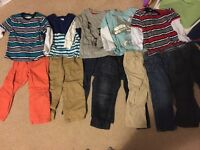 3T Boys Clothing
