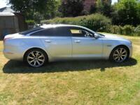 Jaguar XJ Series 3.0TD SWB ( s/s ) auto 2013MY XJ Premium Luxury
