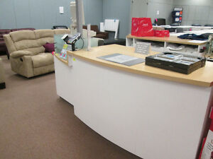 Store closing - cash counters for sale