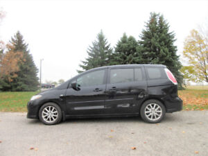 2009 Mazda 5 Wagon- 3rd Row Seating w/ Just 162K!!  ONLY $6950