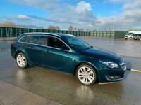 2014 Vauxhall Insignia ELITE CDTI ECOFLEX S/S ESTATE Diesel Manual