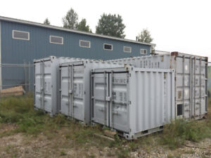 Containers For Sale 7', 8' & 9'