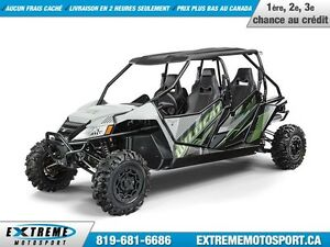 2018 Arctic Cat Wildcat 4X LTD