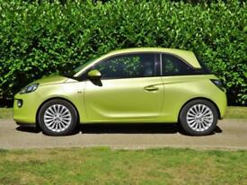 2014 Vauxhall ADAM 1.2 JAM S/S Manual Hatchback