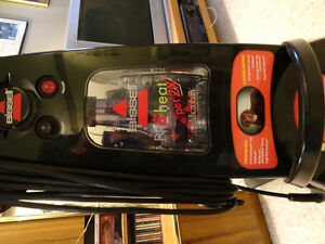 Bissell 2X Select Peter Carpet Cleaner