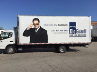 Canada's#1 Mobile Billboards Advertising that Works Immediately!