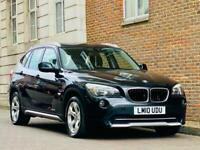 BMW X1 2.0 18d SE xDrive 5dr(LADY OWNER+2F KEEPERS+FSH)