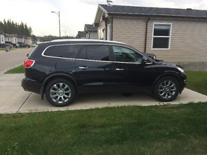 2011 Buick Enclave Fully loaded SUV, Crossover