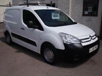 Citroen Berlingo 1.6HDi ( 90 ) L1 625 X