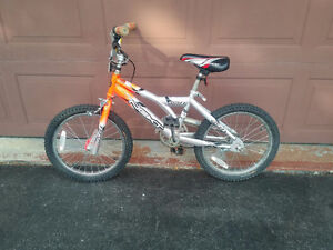 Youth Boys bicycle