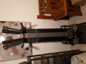 Bowflex Power Pro - 350 lbs with back belt for rowing