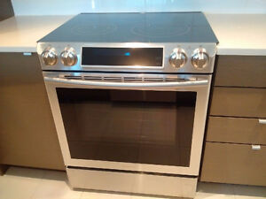 6 high-end appliances Samsung&LG - 2016 BRAND NEW worth $6500