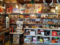 Huge Collectible & Antique Sale By Appointment
