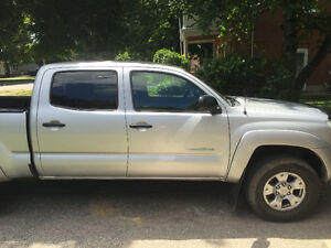 2008 Toyota Tacoma Pickup Truck Cambridge Kitchener Area image 2