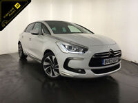 2013 63 CITROEN DS5 DSTYLE HDI 1 OWNER SERVICE HISTORY FINANCE PX WELCOME