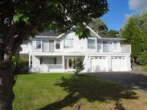 Beautiful home for sale in East Courtenay, B.C.